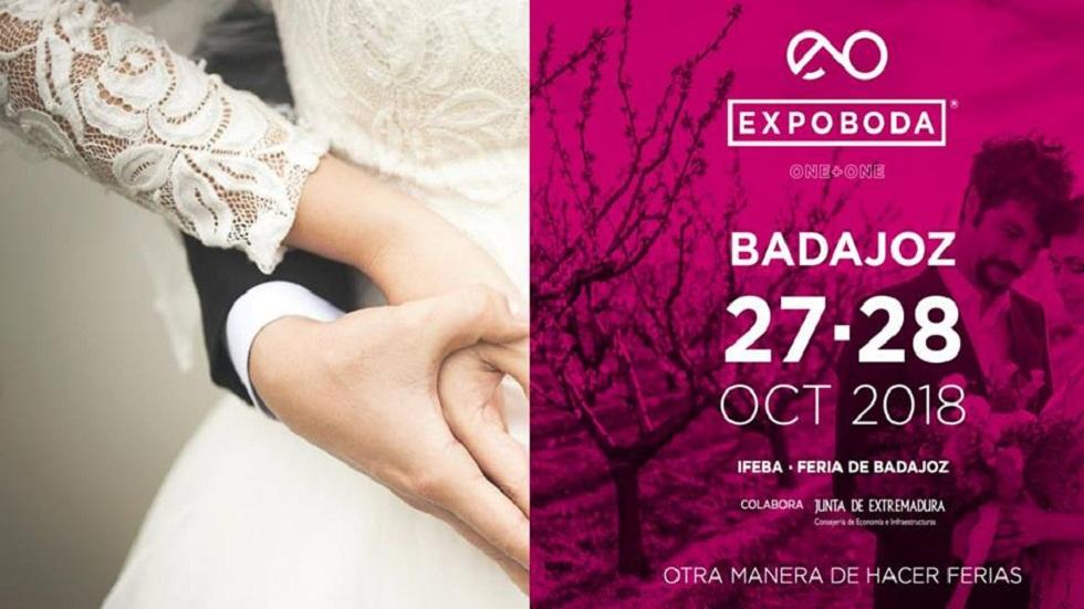 Feria de Badajoz Enzo Romano