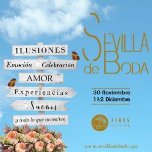 Sevilla de Boda Enzo Romano