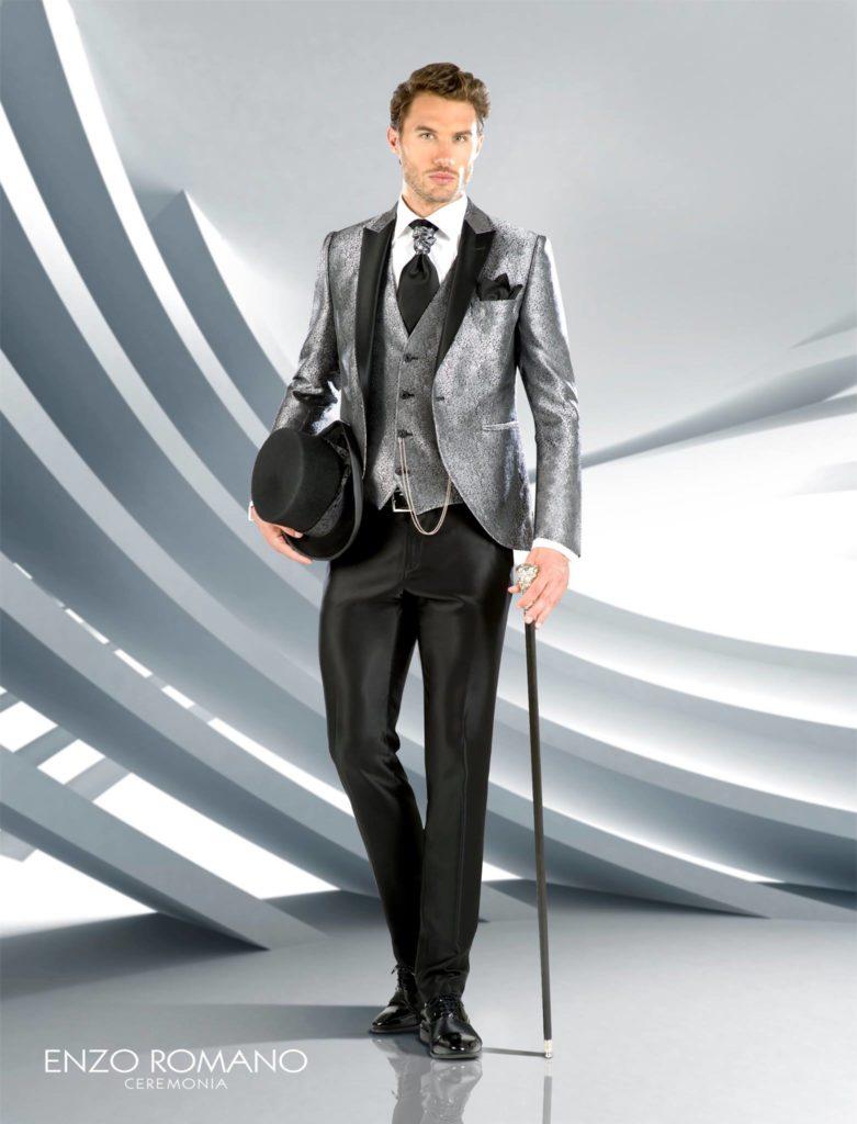 corbatín plastrón corbata Ascot