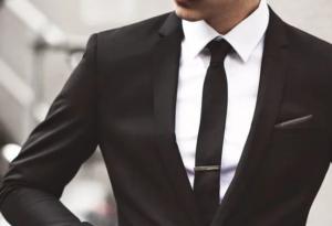 nudo corbata básico enzo romano