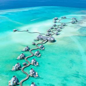 Luna de miel gay Islas Maldivas