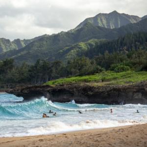 Luna de miel gay en Hawaii